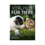 Broschüre - Vitalpilze für Tiere