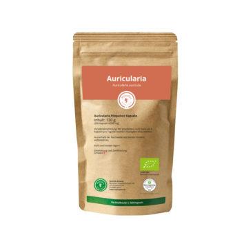 Auricularia Nachfüllbeutel
