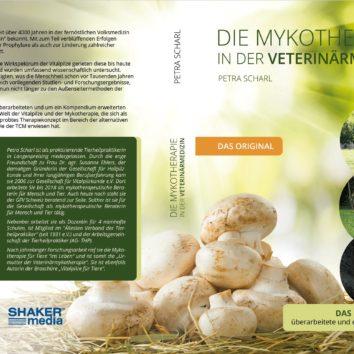 Die Mykotherapie in der Veterinärmedizin
